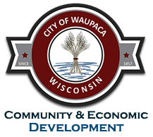 Community & Economic Development Logo