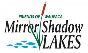 Friends of Mirror Shadow Lake Logo