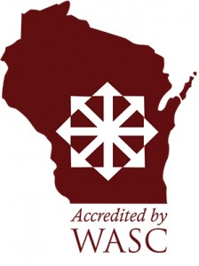 WASC-Accredited