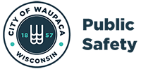 City of Waupaca | Police, Fire and Emergency Management